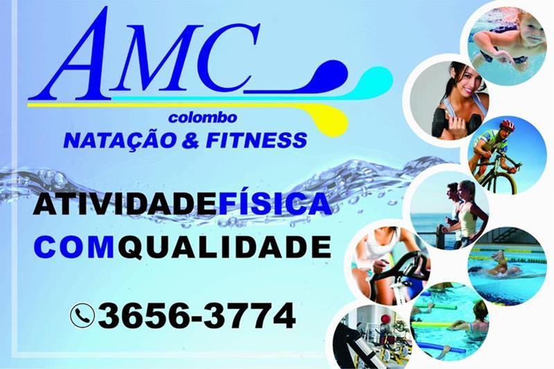 AMC Colombo Natação & Fitness